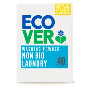 Ecover Non-Bio Washing Powder 40 washes