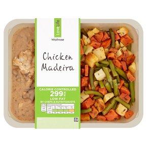 LoveLife Chicken Madeira