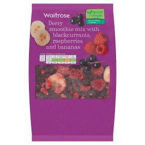 Waitrose LoveLife Berry Smoothie Mix