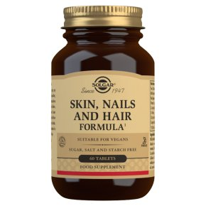 Solgar Skin, Nails & Hair Tablets