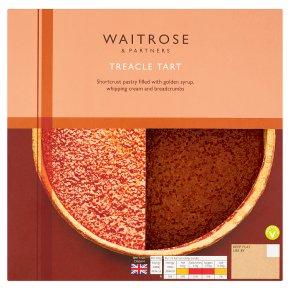 Waitrose Treacle Tart
