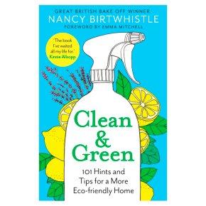 Clean & Green-Nancy Birthwhistle