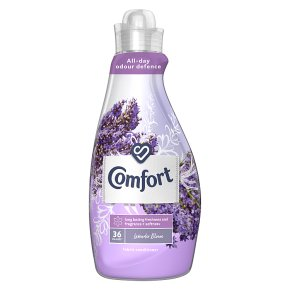 Comfort Lavender Bloom 36 washes