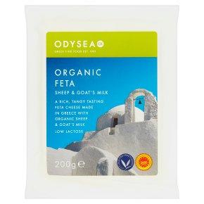 Odysea Organic Feta PDO
