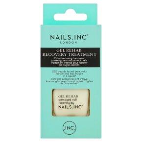 Nails Inc Gel Rehab