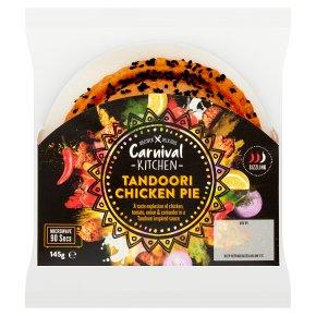 Carnival Kitchen Tandoori Chicken Pie