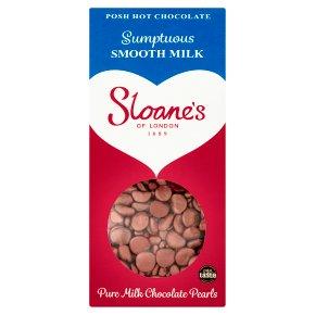 Sloane's of London Smooth Milk Hot Chocolate