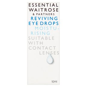 Essential Reviving Eye Drops