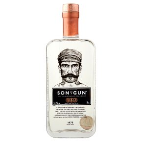Son of a Gun English Grain Spirit Kent