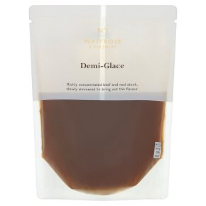 No.1 Demi-Glace Meat Stock