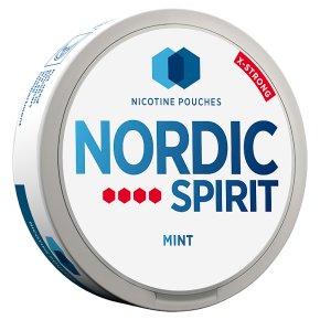 Nordic Spirit Mint