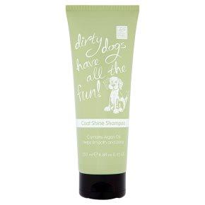 HOPaws Dirty Dogs Shampoo