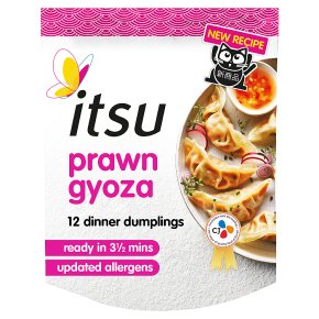 itsu Classic Prawn Gyoza 14s