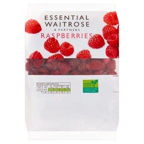 Essential Frozen Raspberries
