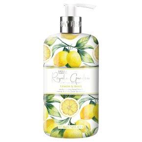 Royale Garden Lemon & Basil