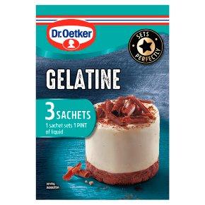 Dr.Oetker Gelatine