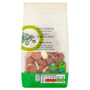 Duchy Organic Mixed Nuts
