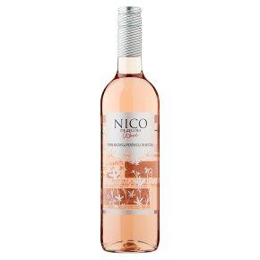 Nico de Pegoes Rosé