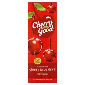 Cherry Good Original Cherry Juice Drink