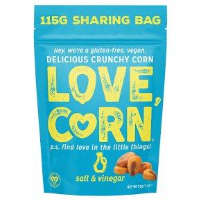 Love Corn Salt & Vinegar