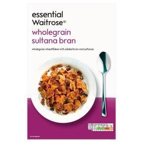 Essential Sultana Bran