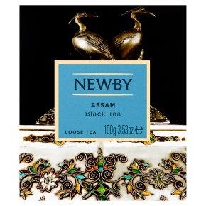 Newby Assam Loose Black Tea
