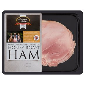 Houghton Hams Northamptonshire Honey Roast Ham