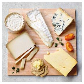 No.1 Cheese Selection