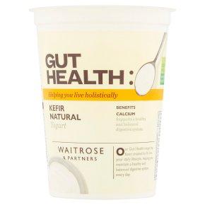 Waitrose Gut Health Natural Kefir Yogurt