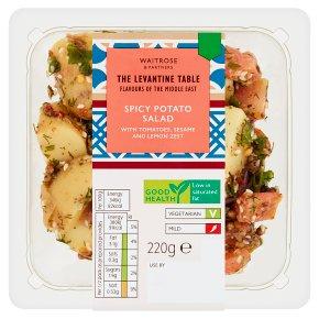 Levantine Table Spicy Potato Salad