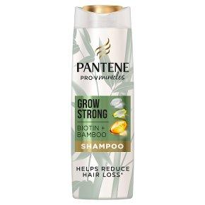 Pantene Grow Strong Shampoo