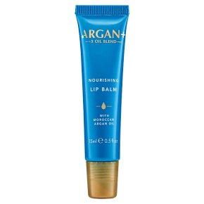 Argan+ Argan Oil Nourishing Lip Balm