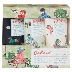 Cath Kidston Apple Blossom Hand Creams