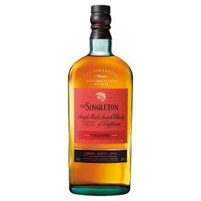 Singleton Tailfire Single Malt Scotch Whisky