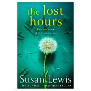 The Lost Hours Susan Lewis