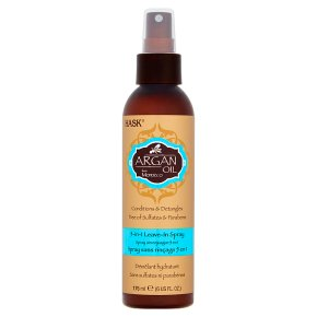Hask Argan Oil Leave-In Spray