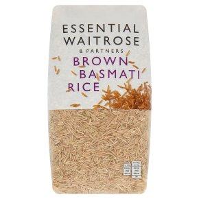 Essential Brown Basmati Rice