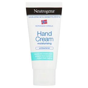 Neutrogena Hand Cream Antibacterial