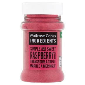 Cooks' Ingredients Raspberry Powder