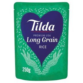 Tilda Premium USA Long Grain Rice