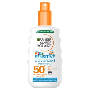 Ambre Solaire Kids Sensitive SPF50+