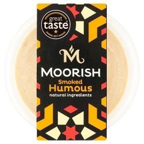 Moorish Smoked Humous