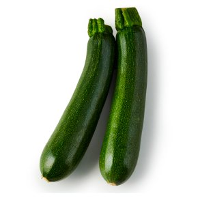 Natoora Italian Green Courgettes