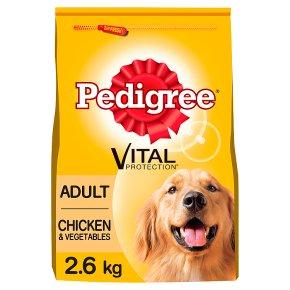 Pedigree Vital Protection Adult