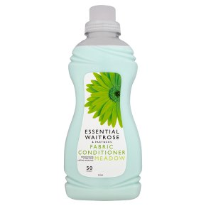 Essential Fabric Conditioner Meadow 50 washes