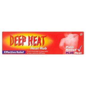 Deep Heat Heat Rub
