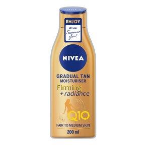 Nivea Gradual Tan Firming & Radiance