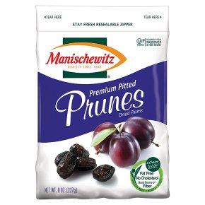 Manischewitz Premium Pitted Prunes