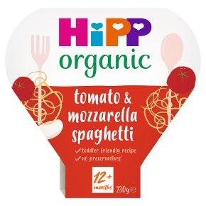 HiPP 1-3 years Squiggly Spaghetti