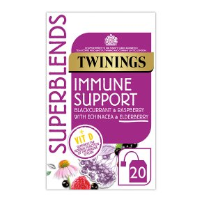 Twinings Immune Support 20 Bags